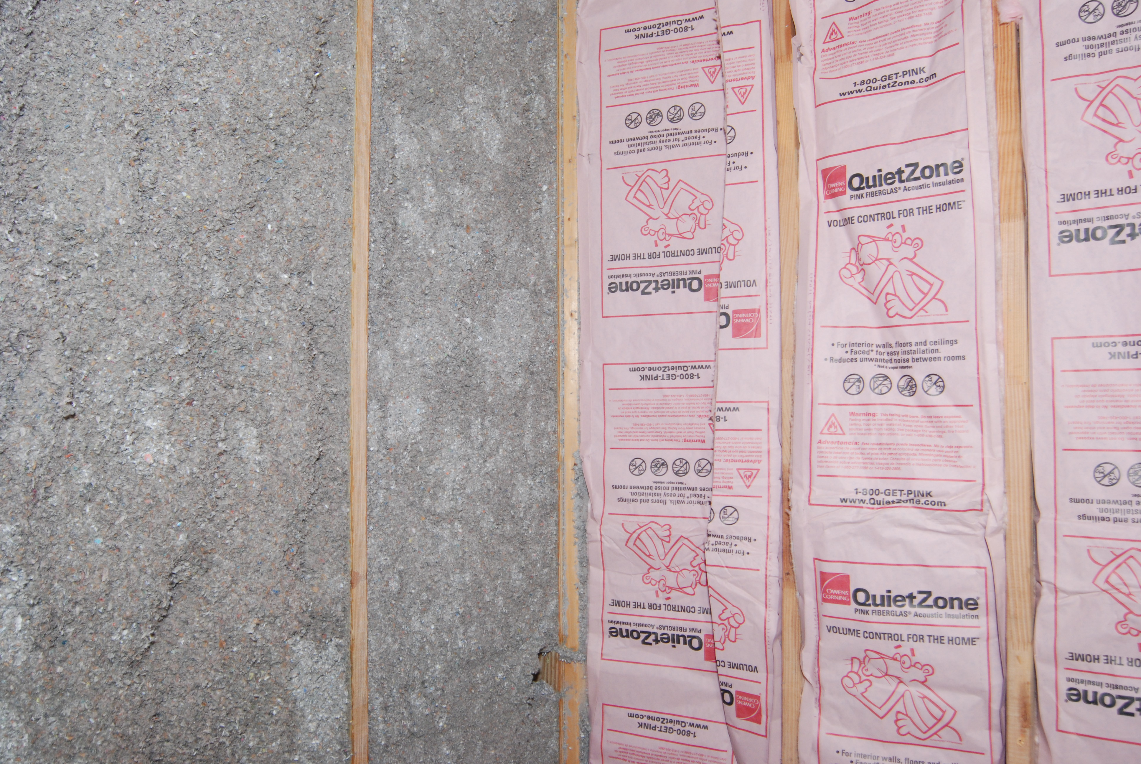 Luxury 2x4 Wall Insulation About My Blog