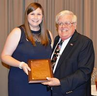 Rachel Brown award
