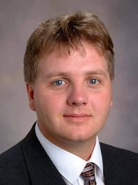 Rex Caffey - LSU AgCenter