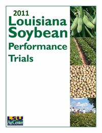 2011 Soybean Trials