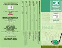 Registration form and brochure