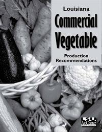 commercial vegetable production