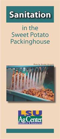 sanitation in packinghouses