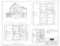 Small Barn Plans 8x10, Barn Building Plans