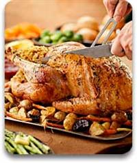 Keep your Holiday Turkey Bacteria Free