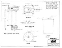 Free Honey Extractor Plan