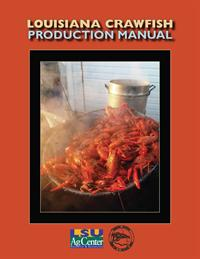 crawfish manual