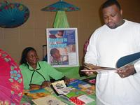 Reading to the HEART Program Outreach