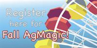 Register for Fall AgMagic