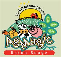 AgMagic Baton Rouge Registration