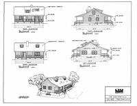 Free Chesterfield Home Plan