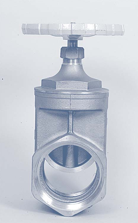 figure 1 sewer backflow prevention gate valve