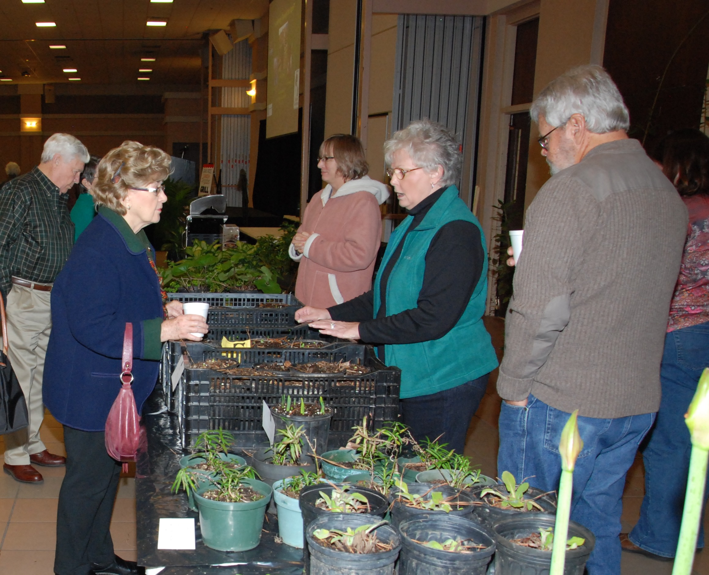 Old Gardens Plants Highlight Seminar Pressreleasepoint