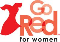 Go Red Logo