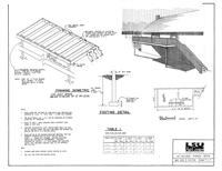 Attached Porch Building plans