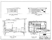 Goat Barn Layout http://www.lsuagcenter.com/en/our_offices/departments/Biological_Ag_Engineering/Features/Extension/Building_Plans/dairy/housing/Dairy+Barn+2+Cows.htm