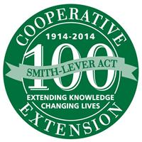 PDF version of the Cooperative Extension Centennial Celebration (Extension 100 Years) Report as of 6.20.2013.