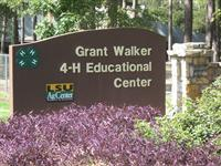 Camp Grant Walker sign