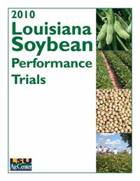 soybean trials