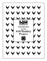 Download the poultry project book for 4th-6th graders