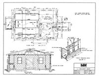 Goat Barn Layout http://www.lsuagcenter.com/en/our_offices/departments/Biological_Ag_Engineering/Features/Extension/Building_Plans/dairy/housing/Dairy+Barn.htm