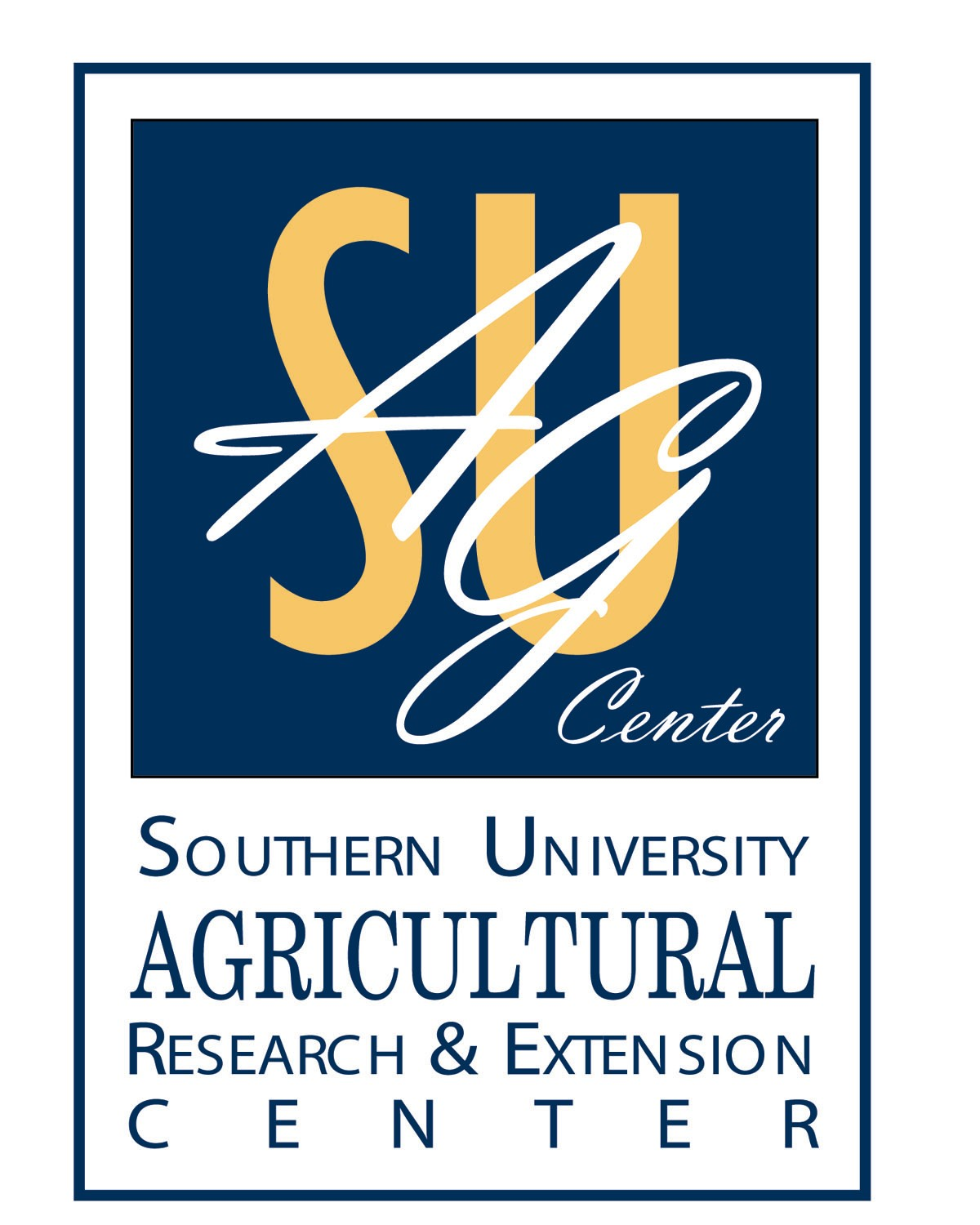southern agricultural center logo