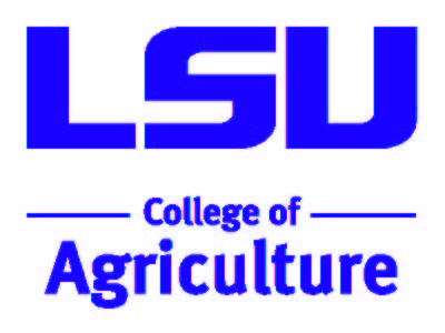 LSU College of Agriculture logo