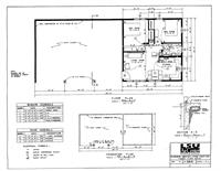 Shed plans with living quarters riversshed for Farm shop plans with living quarters