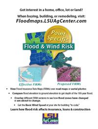 FloodMaps brochure