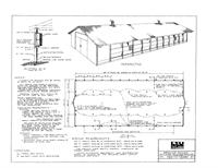 Broiler housing plans - Home design and style