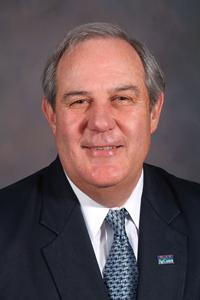 LSU AgCenter Chancellor Richardson