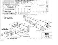 12x14 King Post Plan moreover DGltYmVyIHJvb2Zpbmcgc2hlZXRz as well Index php furthermore Braced rafter framing moreover Andersonwhatis. on lean to shelter plans