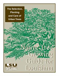 Native Tree Growing guide