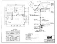 Two Bedroom Cottage plans