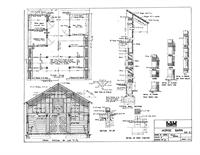House Plans furthermore House Plan 80627PM in addition House Plans likewise 426997608394798294 besides 10 X 12 Gambrel Shed Plans Quilting. on 1 12 story with simple roof house plans