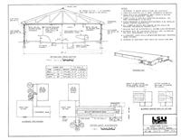 Tie Stall Dairy Barn Plans