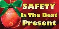 Holiday Safety Image
