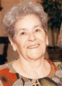 Photo of Esther C. Maw Maw Faul