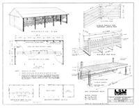 Sheep Barn Plans Designs