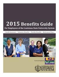 2015 Employee Benefits Book