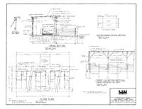 BARN TOWN HOUSE TRUSS POLE STALL SHED BUILDING PLANS - A huge