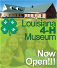 4-H Museum Web Graphic