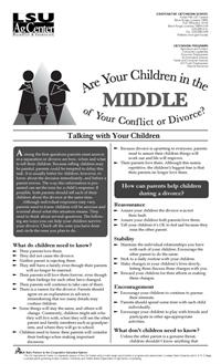 Children in the Middle Series document image
