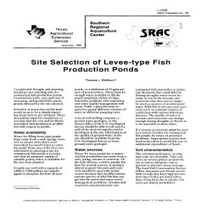 site_selection_leveetype_fish thumbnail