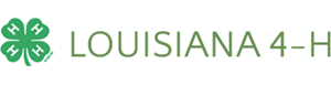 Louisiana 4-H Logo