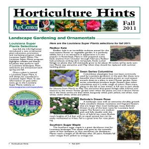 HorticultureHintsFall2011LOWRES thumbnail