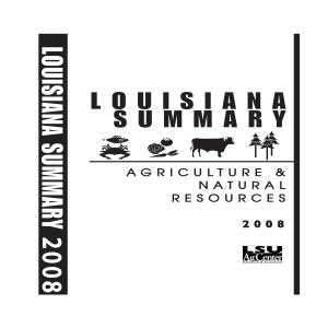 2008AgSummary396pages thumbnail