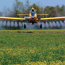Commercial Pesticide Applicator (CPA)