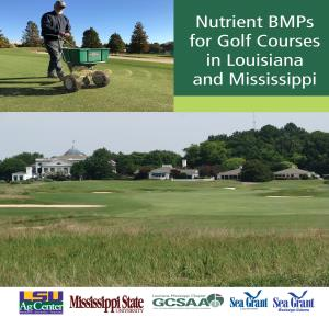 3611 Nutrient BMPs for Golf Courses in Louisiana and Mississippipdf thumbnail