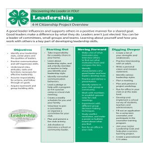 Leadership Project Overviewpdf thumbnail